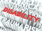 fogyatékosság háttér tervrajz.