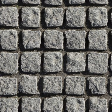Stone Blocks. Seamless Texture.