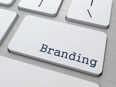 Branding Concept.