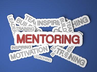 Mentoring Concept.
