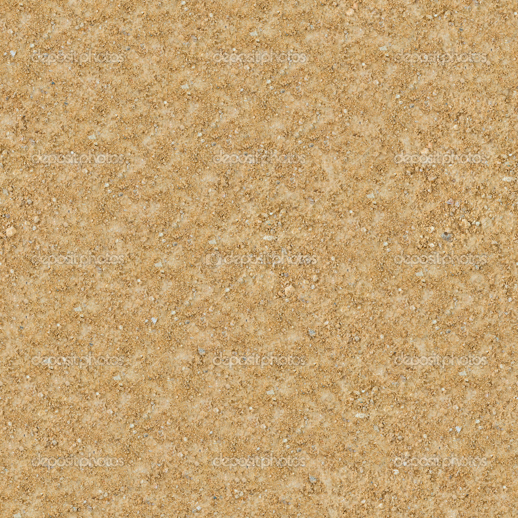 Seamless Texture of Sandstone Country Road. — Stock Photo ...
