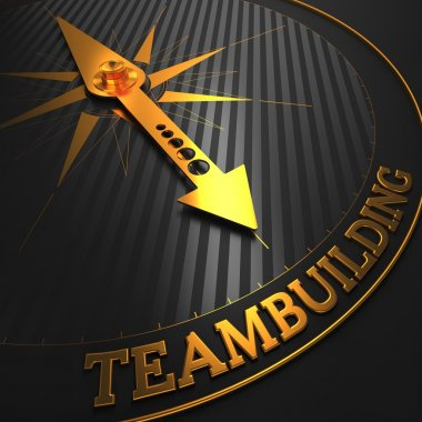 Teambuilding. Business Background.