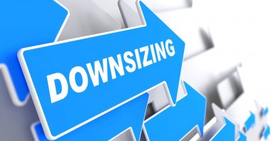 Downsizing. Business Background.