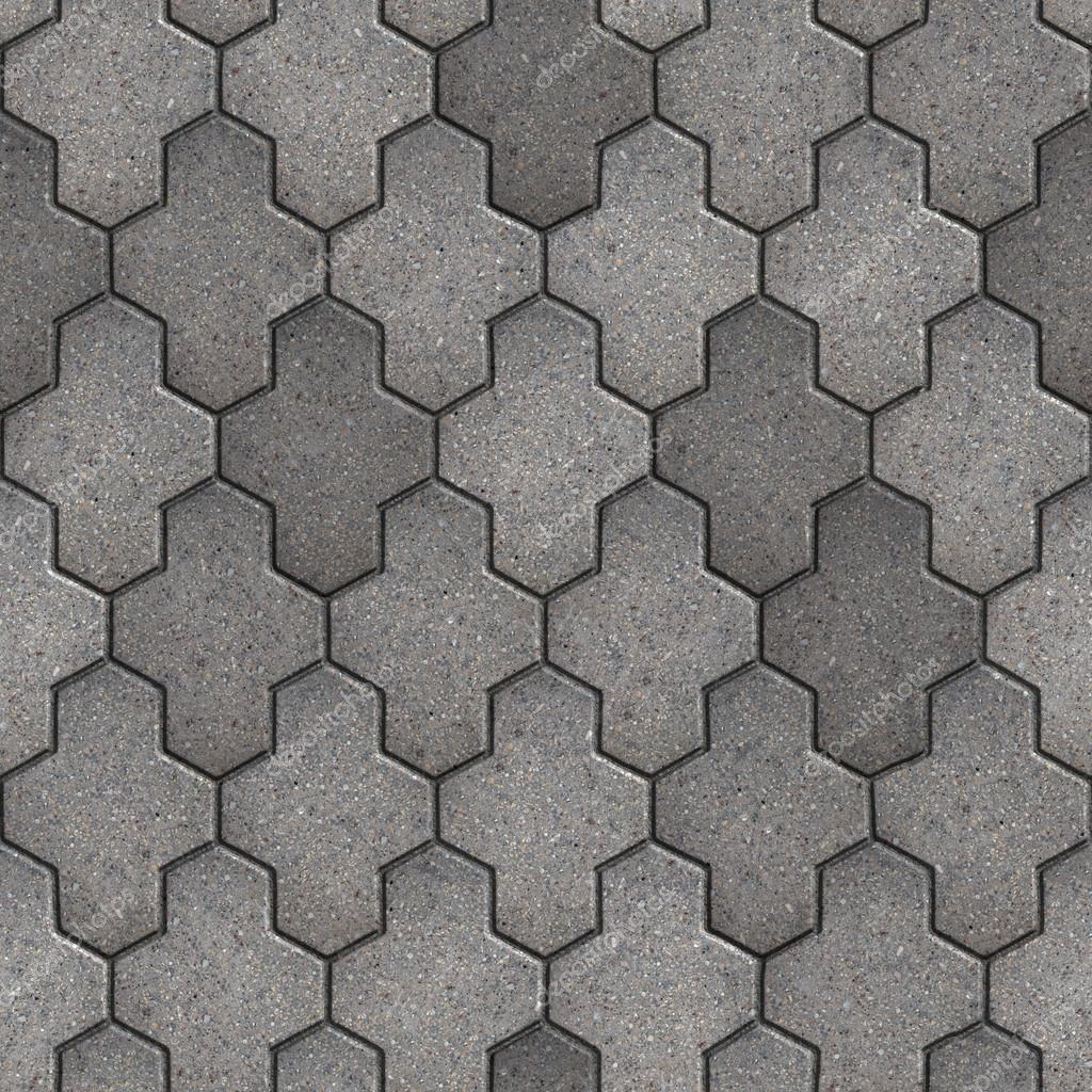 Losas De Pavimento Textura Enlosables Sin Fisuras Foto