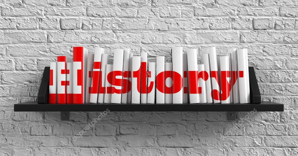 History. Education Concept.