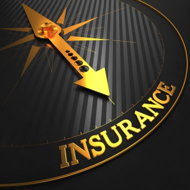 Insurance. Business Background.