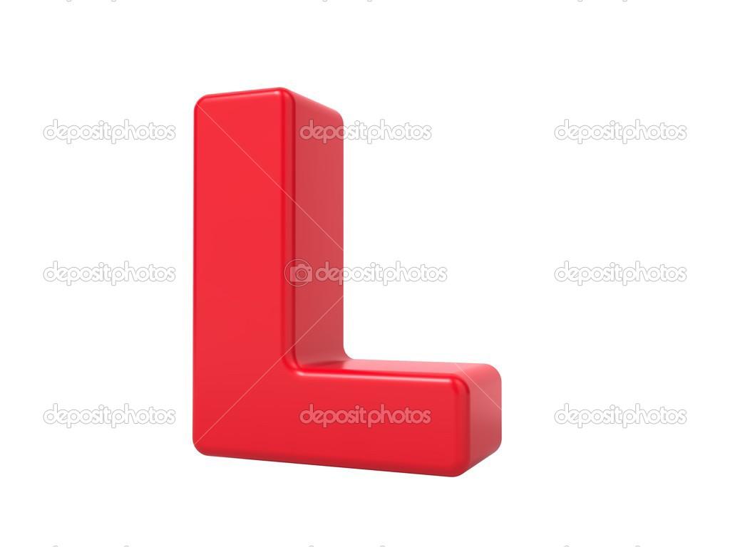red 3d letter l stock photo c tashatuvango 37131257 red 3d letter l stock photo c tashatuvango 37131257