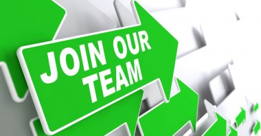 Join Our Team on Green Arrow.