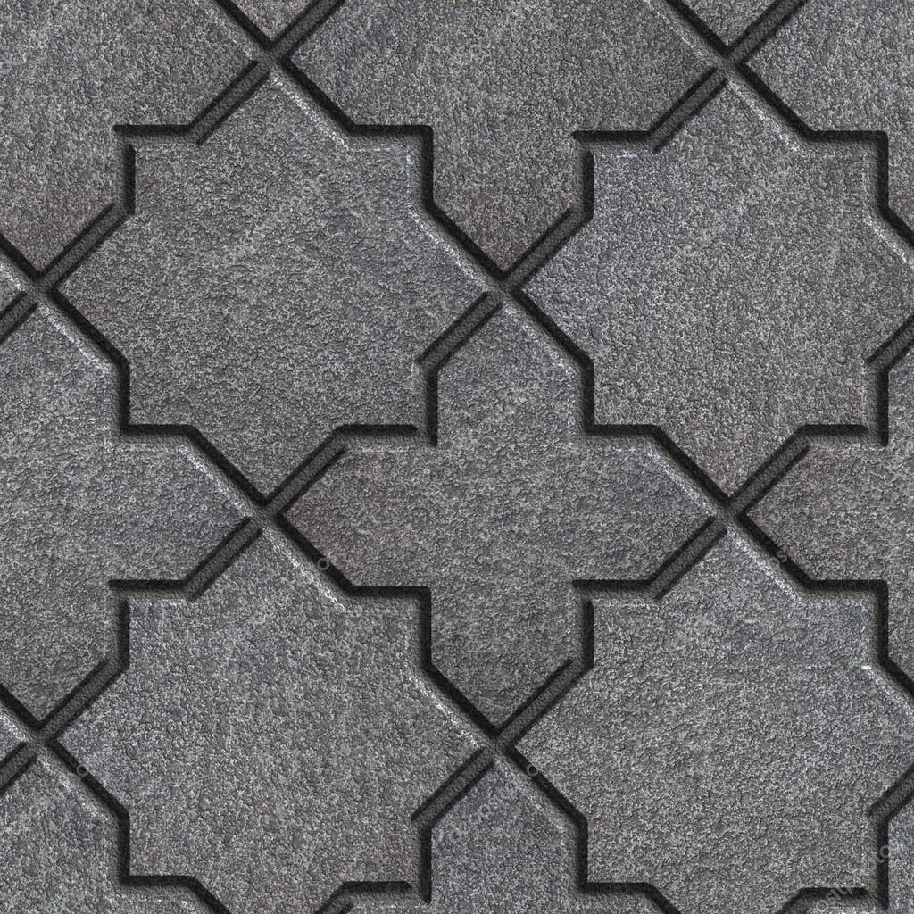 Pavimento De Hormigon Decorativo Textura Enlosables Sin Fisuras - Hormigon-decorativo