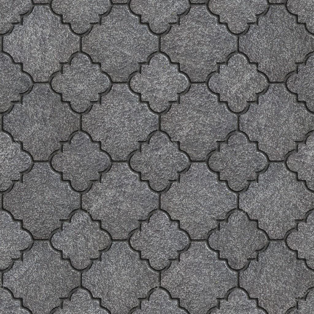 Pavimentos de losas de concreto textura enlosables sin - Pavimento de cemento ...