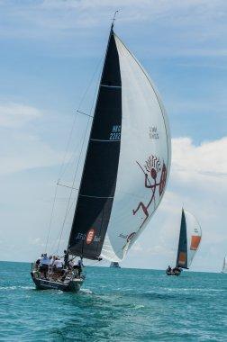 samui regatta 2014