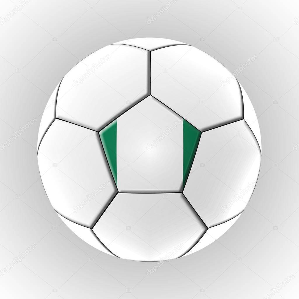 soccer artwork for championship stock photo arztsamui 47886475