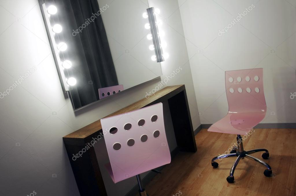 Make Up Spiegel : Make up spiegel u stockfoto ccaetano