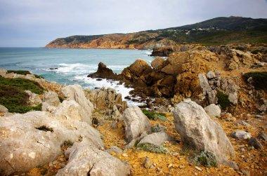 Guincho Cliffs