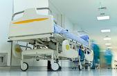 Photo Hospital corridor