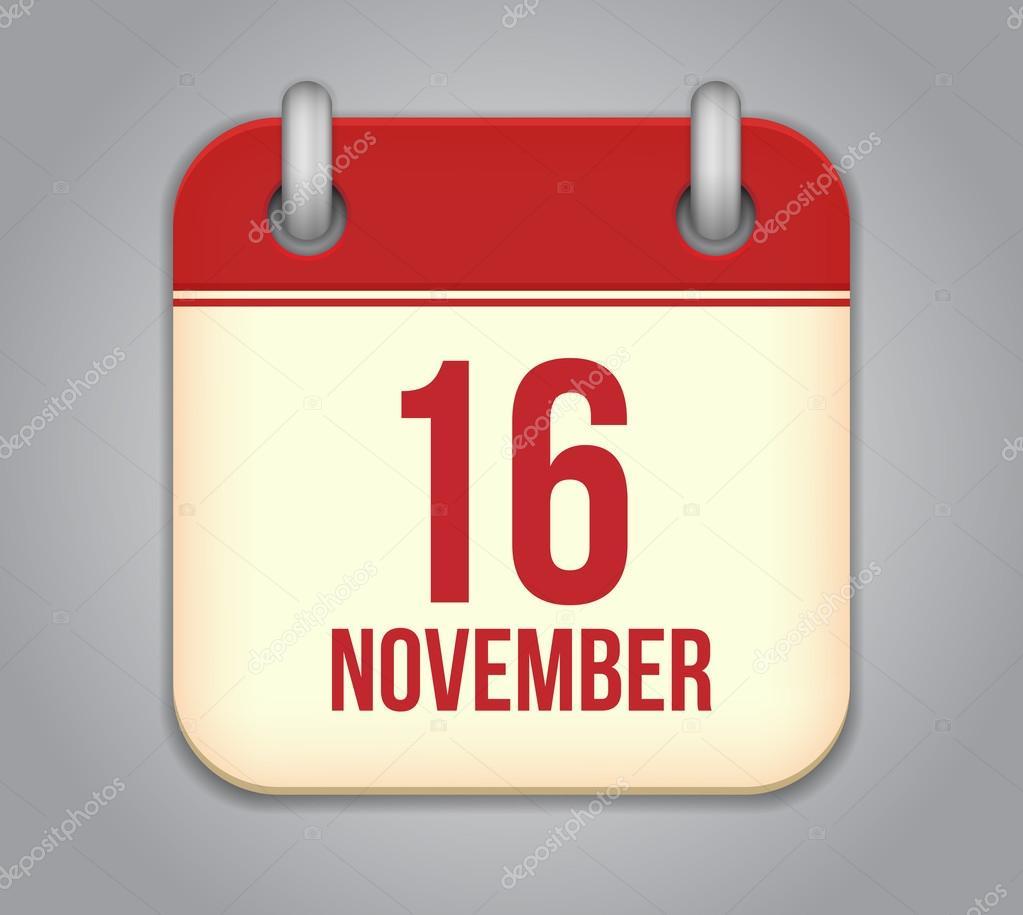 16. November