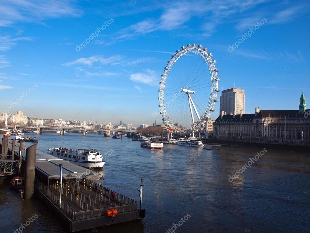 London Eye Stock Editorial Photo C Nevenm 40099411 Images, Photos, Reviews