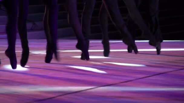 baletní představení umění