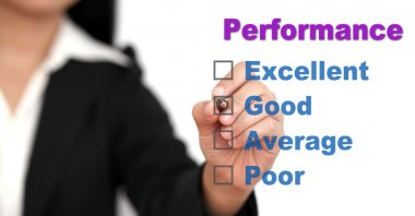business performance checklist