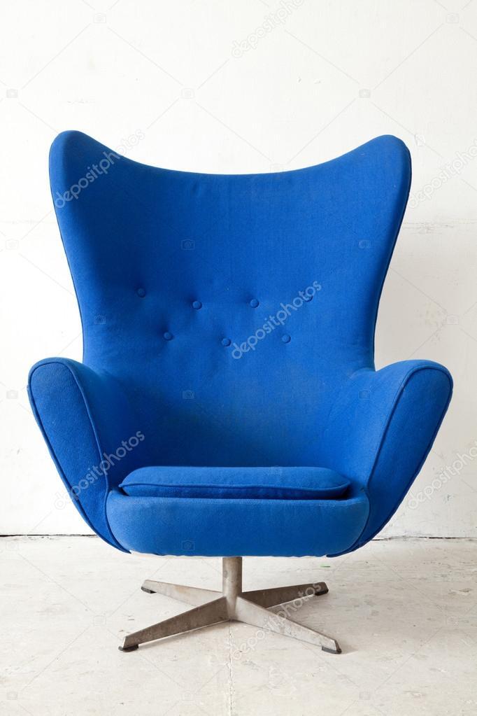 fauteuil moderne bleu photographie vichie81 14959547. Black Bedroom Furniture Sets. Home Design Ideas