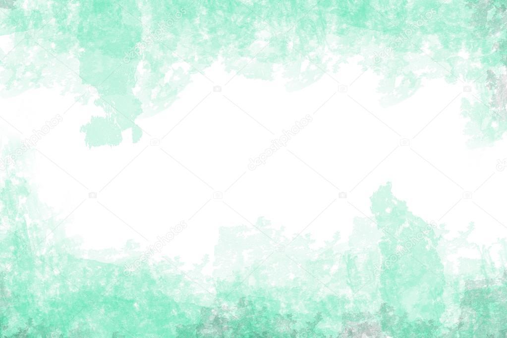 Fondos De Color Verde Agua: Color Verde Agua — Foto De