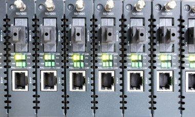 LAN Storage