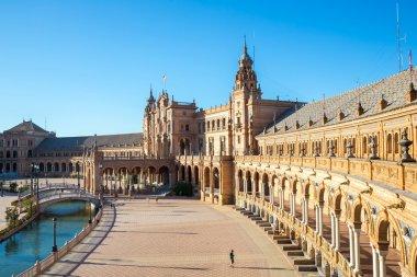 Spanish Square Seville