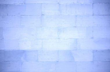 ice brick wall
