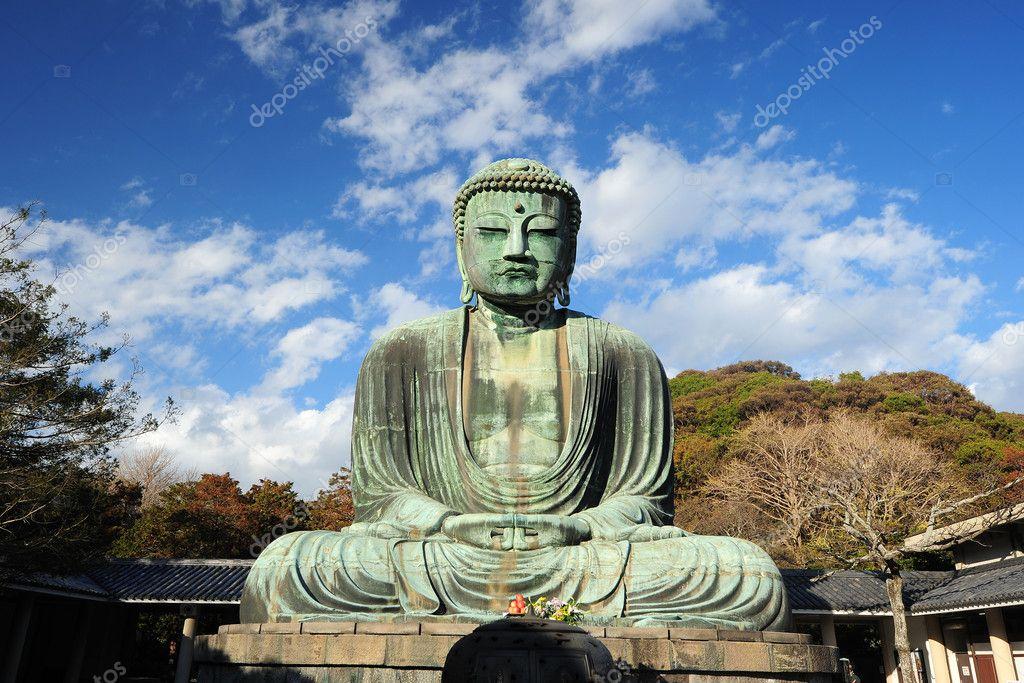 japan great buddha