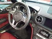 2013 nové automobily výstava