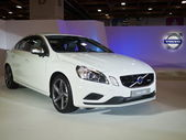2013 new cars exhibition