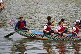2013-as Taipei Sárkányhajó fesztivál