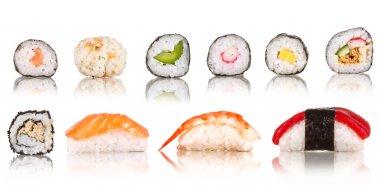 Sushi collecton