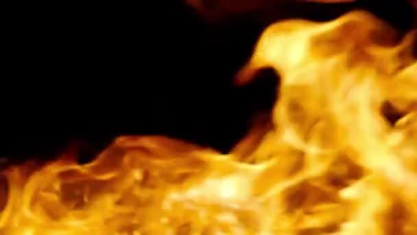 tűz a lángok
