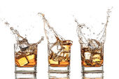Fröccsenő Whiskey