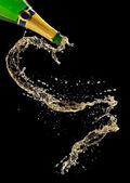 Fotografia Champagne
