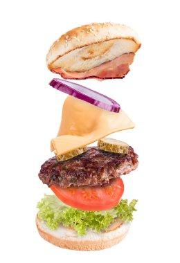 Hamburger concept