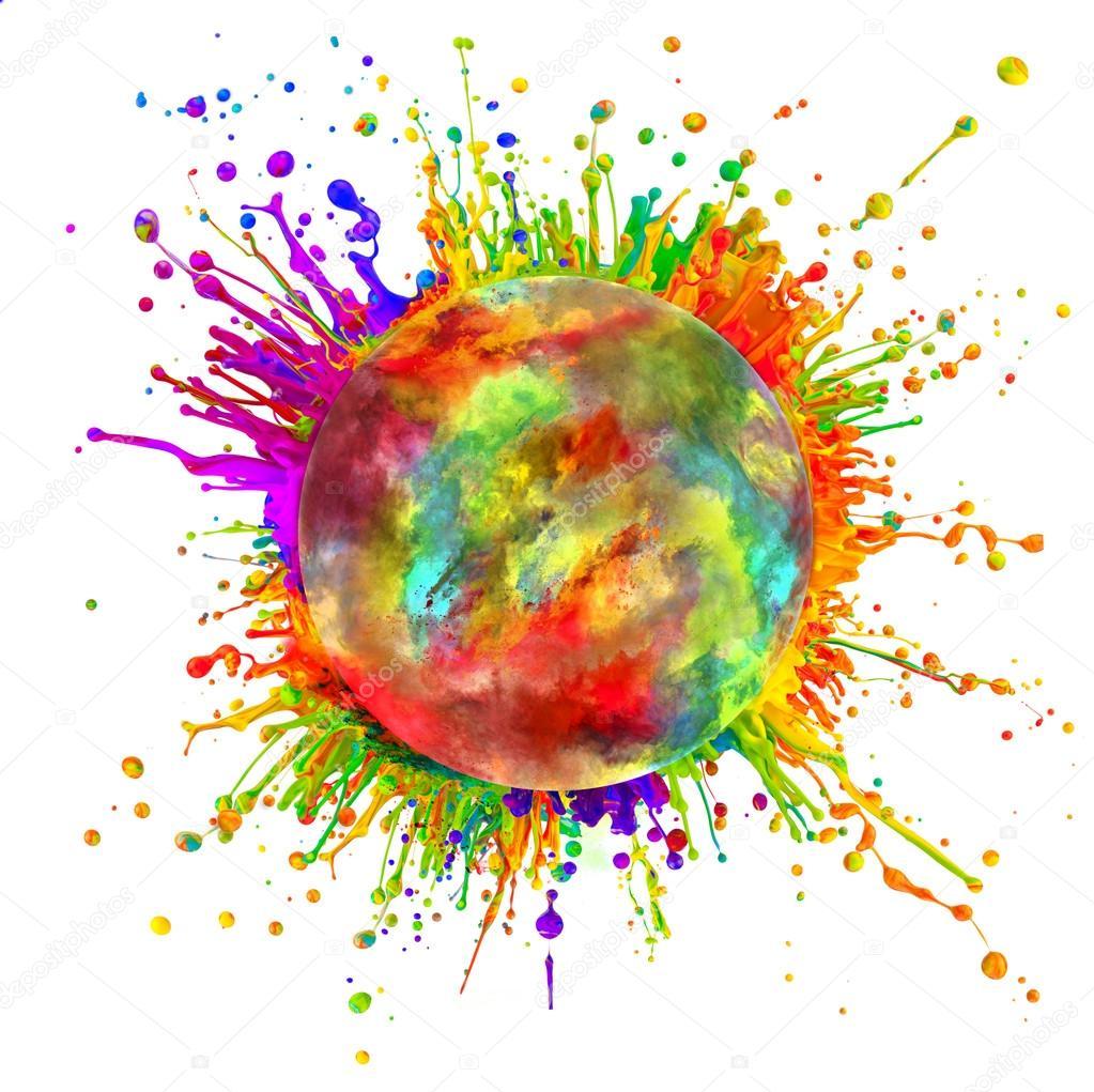 Paint Color Poudre Worship