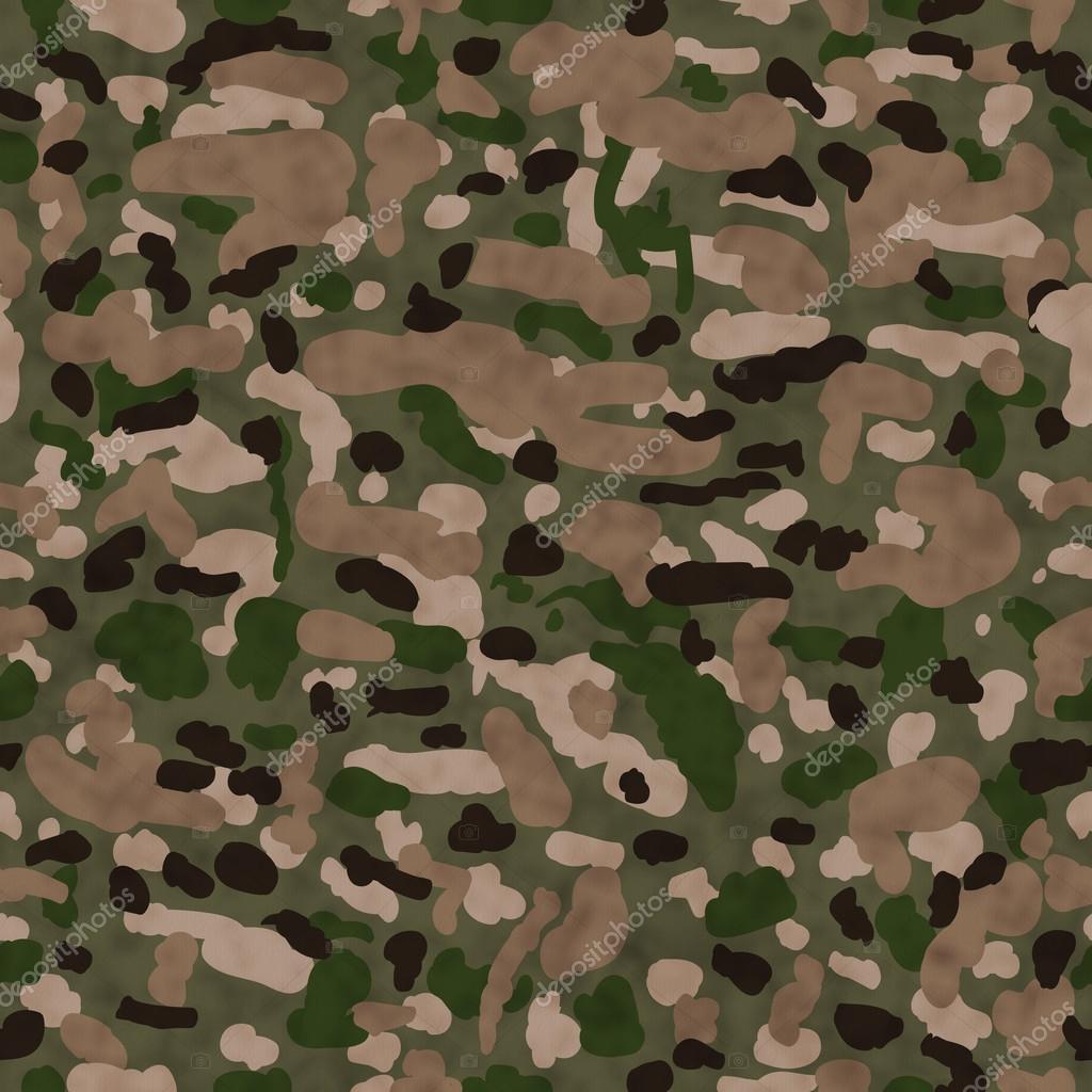Fondo de tela de camuflaje — Foto de stock © karenr #20392183