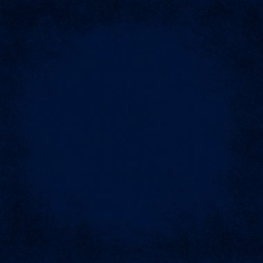 Square Blue Grunge Textured Background
