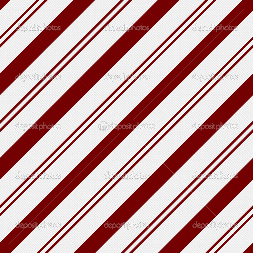 Dark Red Diagonal Striped Textured Fabric Background ...