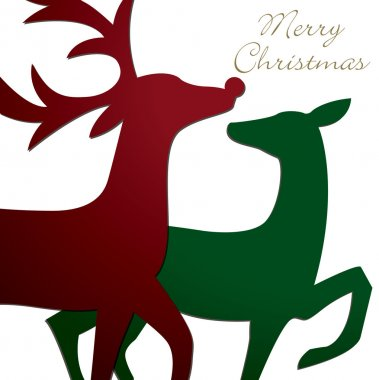 Reindeer Cards!