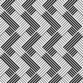 Fotografie Pattern with line black and white