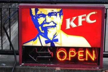KFC fast food