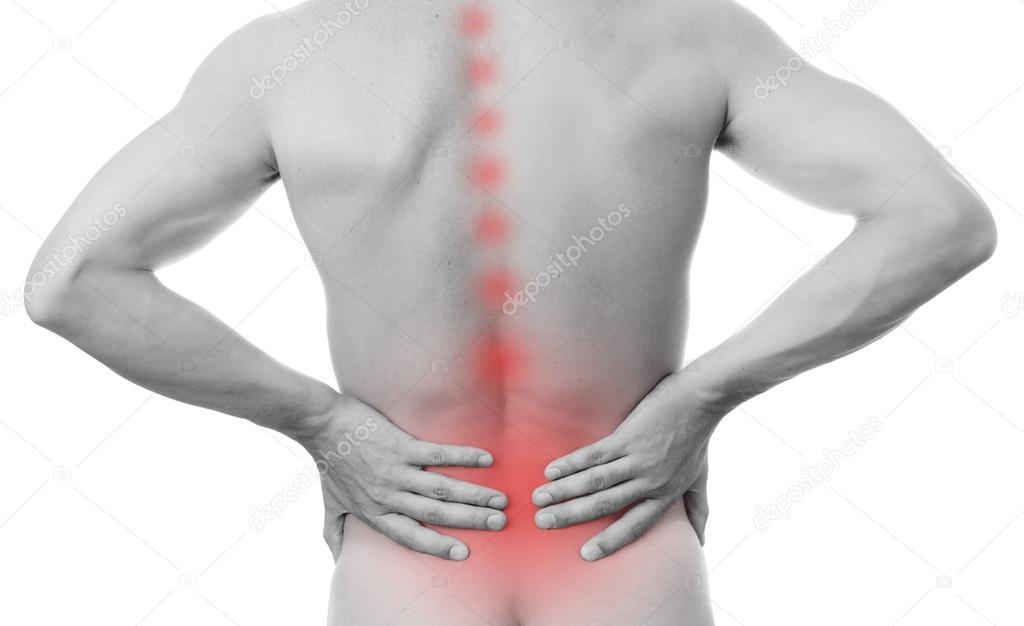 При искривлении позвоночника боль в правом боку