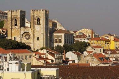 Lisbon Cathedral-Sé