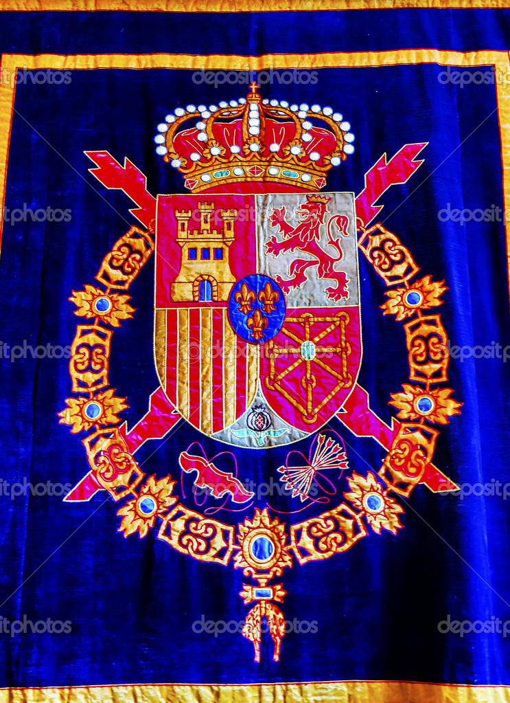 Tapiz de escudo real madrid espaa fotos de stock billperry tapiz de escudo real madrid espaa fotos de stock altavistaventures Images