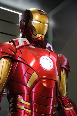 Iron Man Mark VII