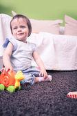 Fotografie hrát dítě