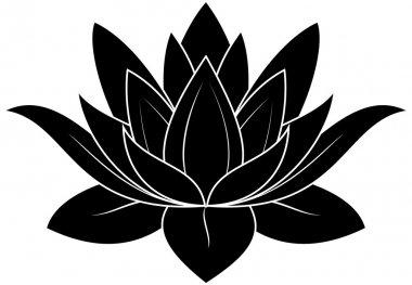 "Картина, постер, плакат, фотообои ""цветок лотоса"", артикул 37592621"